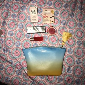 5 Piece Highend Makeup Lot